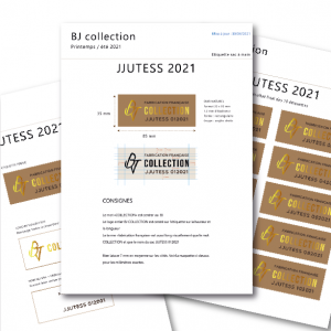 BJ COLLECTION 2-02